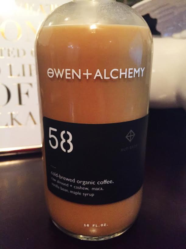 Owen + Alchemy 58