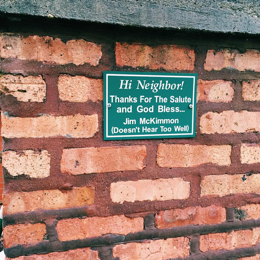 Hi Neighbor